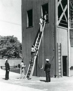 Auxiliary Fire and Rescue Service