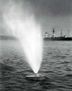 Floating Nozzle